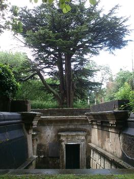 Słynna nekropolia - Spacer po Highgate