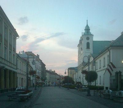 Rzeszów - miasto, które się rozwija