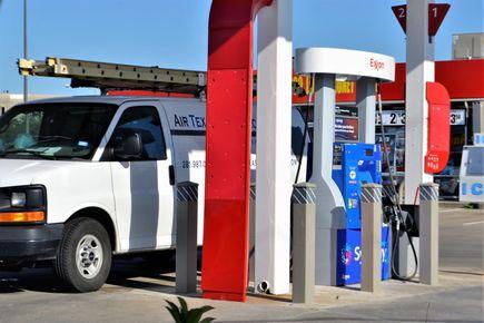 Planowanie podróży – jak oszacować koszt paliwa?