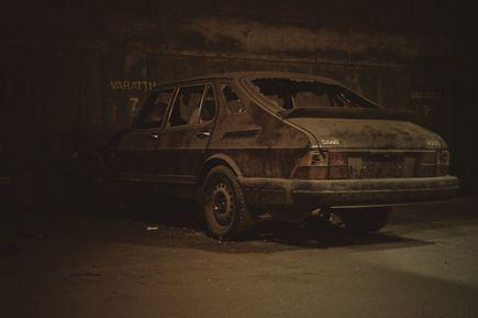 Jakie usługi świadczy auto złom?
