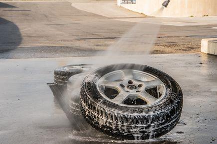 Myjka ciśnieniowa Karcher – dlaczego warto mieć ją w domu?