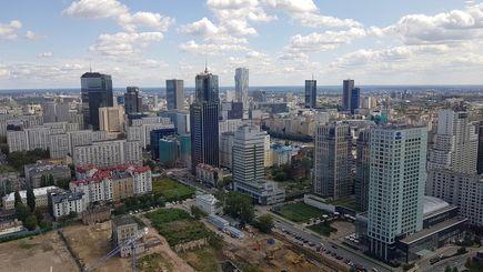 Ponad 400 mieszkań sprzedanych przez Radius Projekt w pierwszym półroczu 2018