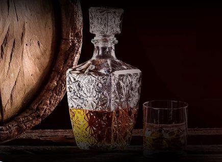 Rodzaje whiskey – kilka ciekawostek na temat tego gatunkowego alkoholu