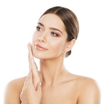 Czysta skóra twarzy – jak to osiągnąć?