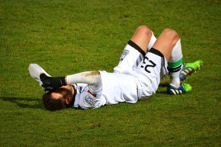Rehabilitacja skręconego lub zerwanego stawu skokowego metodą ARPwave