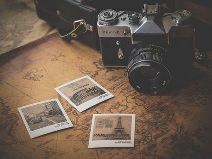 Jak zaplanować wymarzoną podróż?