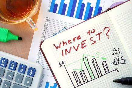Inwestycje fundusze i obligacje