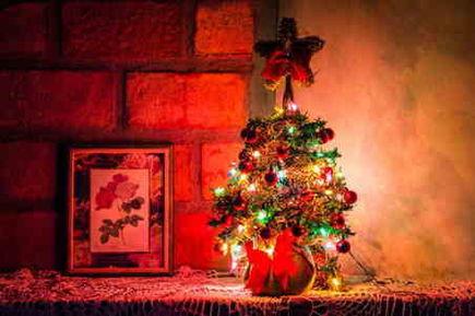 Ozdoby świąteczne - Pomysły na Boże Narodzenie 2018!