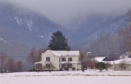 Jak ekonomicznie ogrzać dom zimą?