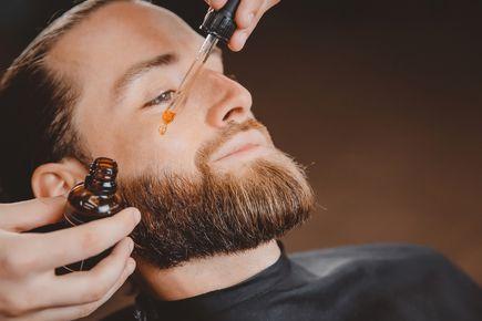 Jak zadbać o swoją brodę?
