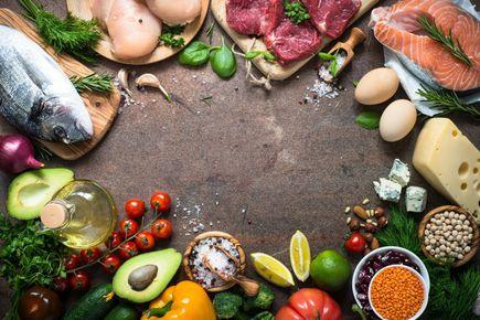 Na czym polega dieta paleo?