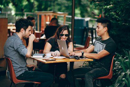 G Suite - sposób na zespołową pracę zdalną
