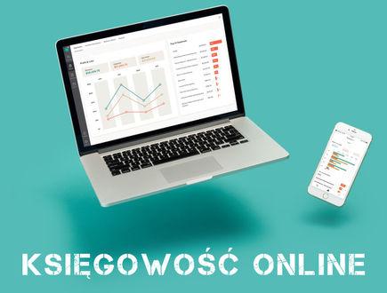 Czy warto skorzystać z biura rachunkowego online?