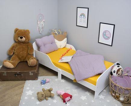 Urządzanie pokoju dziecięcego - wybór mebli i koszty