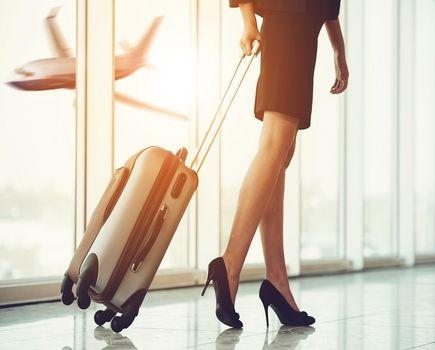 Jaka walizka podróżna do samolotu?