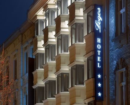 Zmiany na rynku hotelarskim w Krakowie