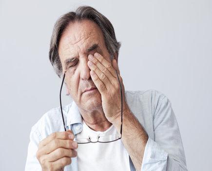 Jaskra – przyczyny, objawy i leczenie