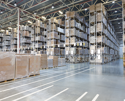 Dlaczego logistyka jest kluczowa dla powodzenia e-commerce? Kilka słów o systemie WMS.