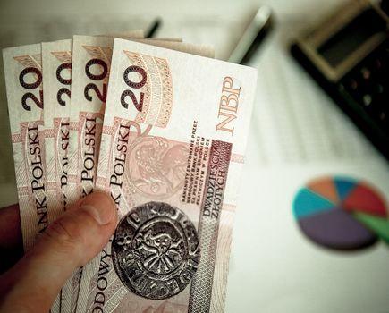 Linia kredytowa czyli kredyt w rachunku. Na czym to polega?