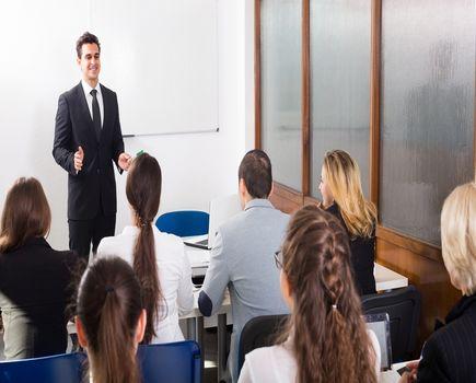 Szkolenie VAT w Akademii LTCA - dlaczego warto?