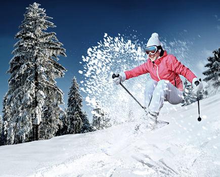 Idealne miejsca na wyjazdy narciarskie