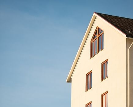 Kolor elewacji a kolor dachu
