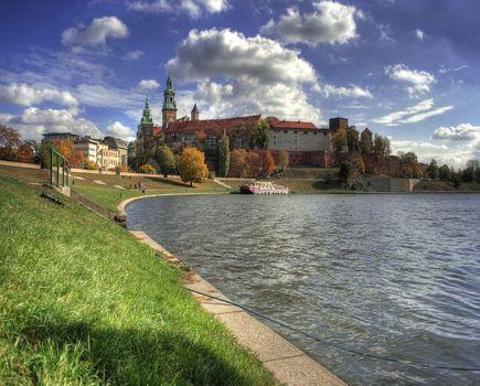 Jak znaleźć hotel w Krakowie?