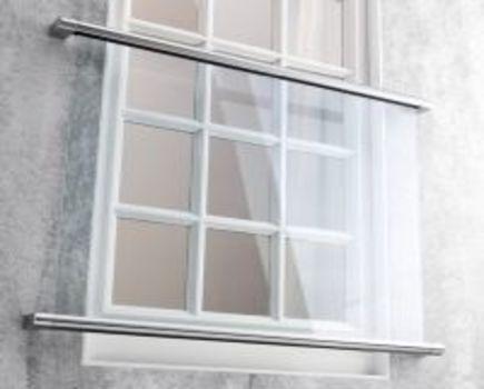 Elementy balustrady idealne do wykończenia domowego balkonu