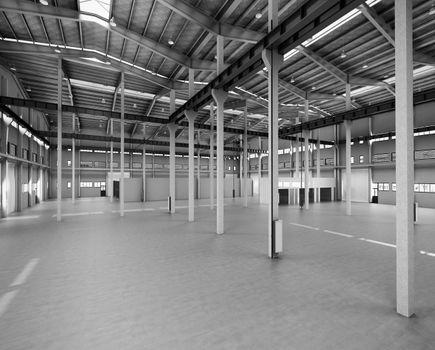 Konstrukcje stalowe - alternatywa dla tradycyjnego budownictwa