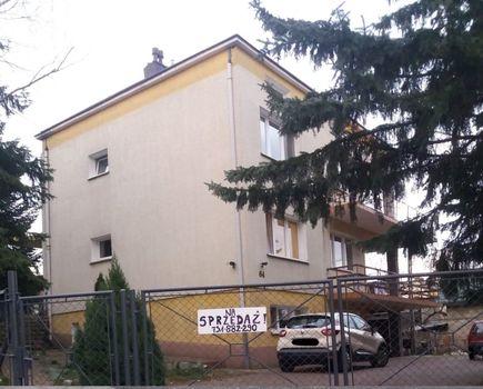 OGŁOSZENIE: Niezwykły Dom w Krośnie
