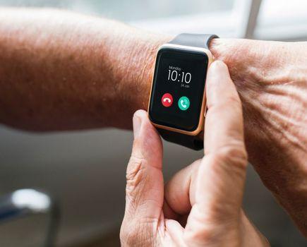 Apple Watch jako zegarek sportowy