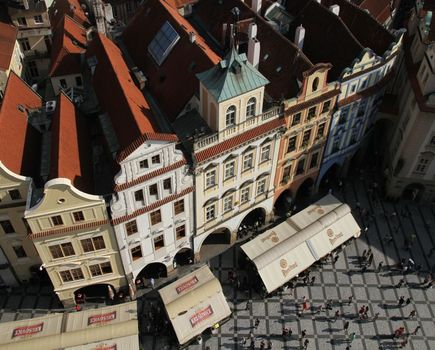 Jak wybrać odpowiedni hotel w Pradze