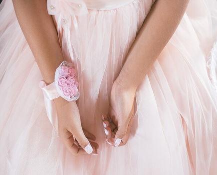 Sukienka z falbanką - dla kogo?