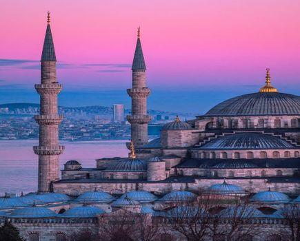 Co może zachwycić w Turcji?