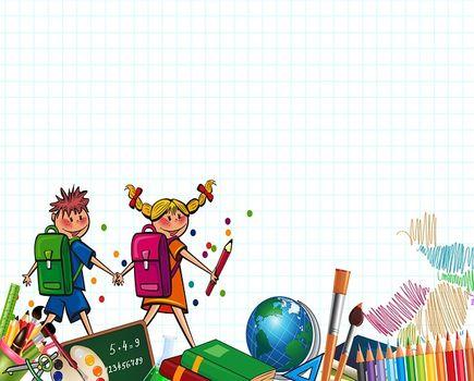 Wyprawka szkolna- jakie pomoce szkolne kupić?