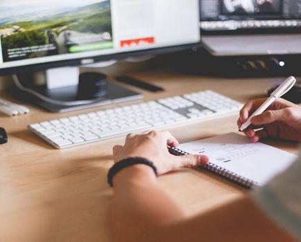 Chcesz prowadzić swój biznes lokalnie? Zainwestuj w nową stronę internetową!