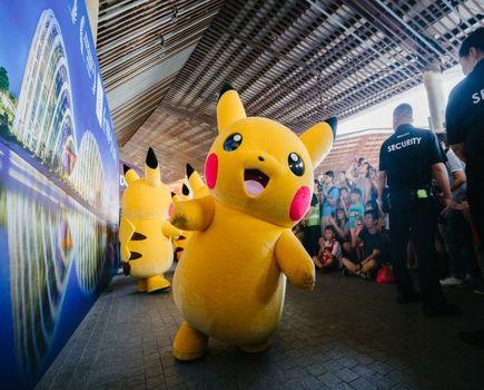 Popularność japońskiej kultury rośnie!