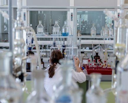 Na czym polegają badania laboratoryjne?
