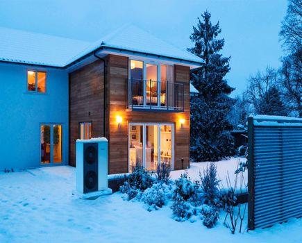 Jak zadbać o jakość powietrza zimą?