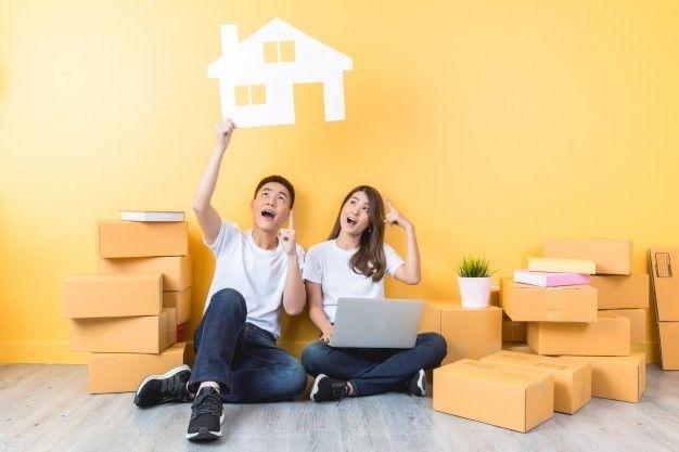 Jak zdobyć własne mieszkanie w okolicach Gdynii?