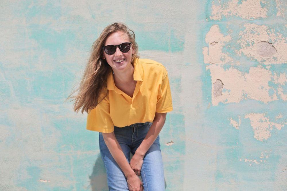 Bluzki – jak o nie dbać, by długo wyglądały jak nowe?