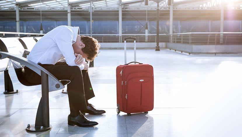 Opóźnienia w lotach krajowych – jak...