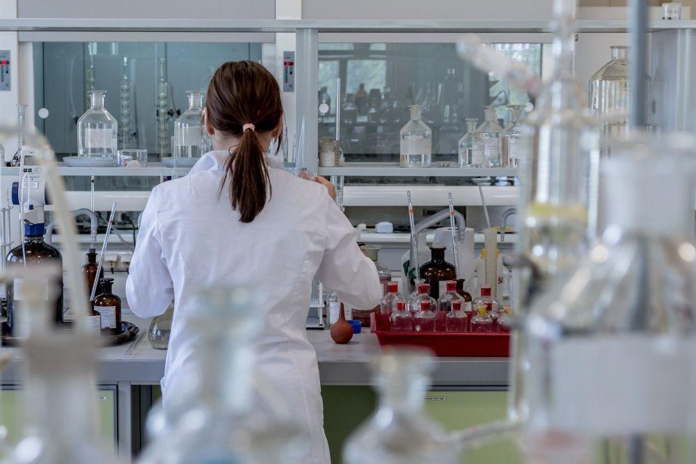 Jakie są rodzaje wag laboratoryjnych?