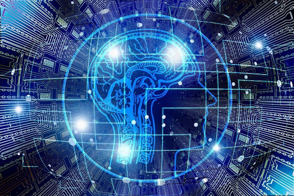 W jaki sposób można wykorzystać chmurę w sztucznej inteligencji?