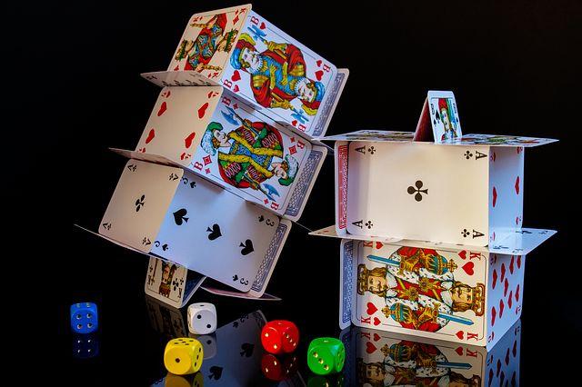 Najlepsze gry kasynowe w 2019 roku