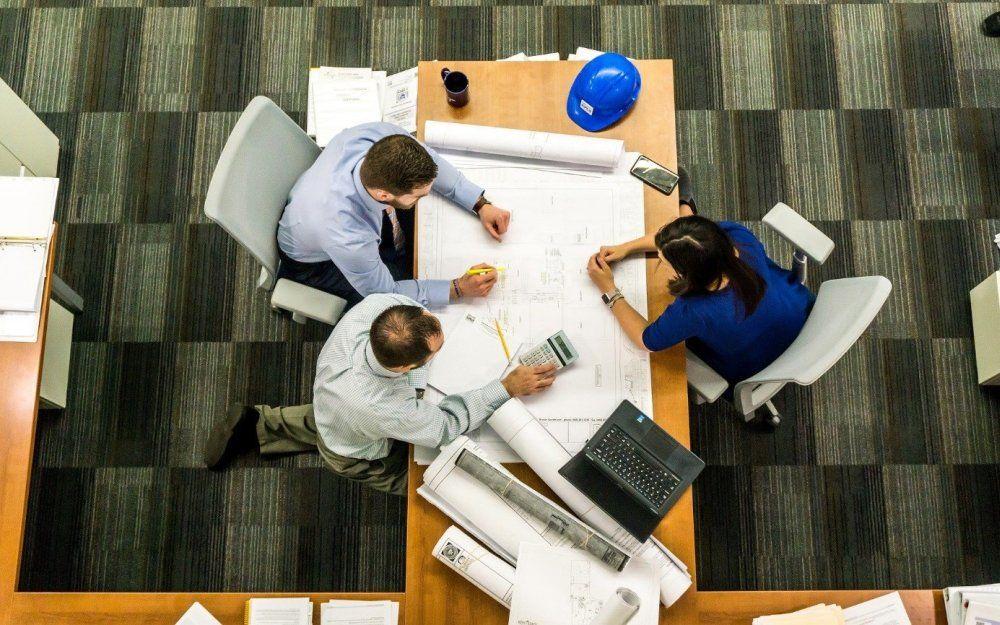Jak przebiega współpraca z biurem architektonicznym?