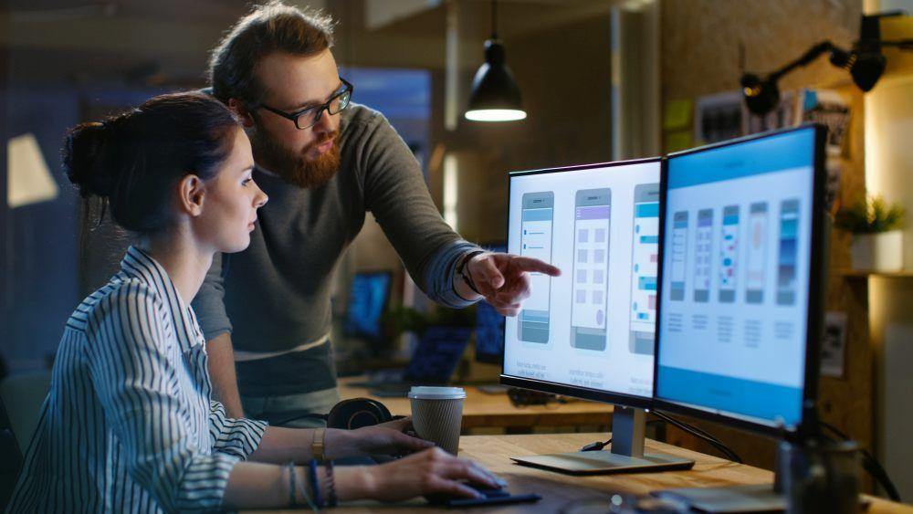 E-biznes – jak zaistnieć w Internecie?