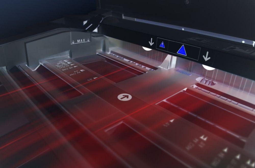 Jak wybrać drukarkę przemysłową