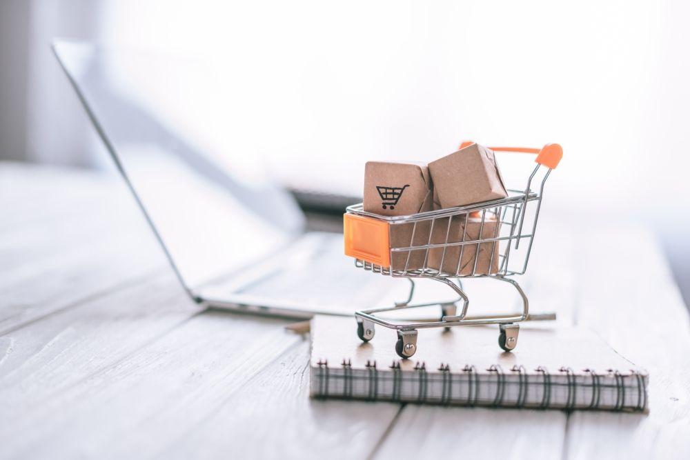 Marketing sklepu internetowego