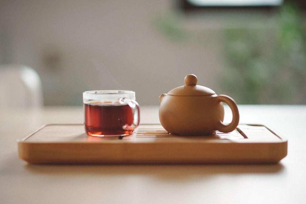 Zadbaj o siebie dzięki herbatom ekologicznym